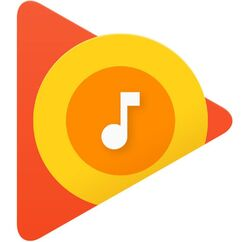 GooglePlay Music